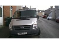 Ford Transit 2011 swb great condition for sale.