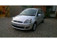 Ford Fiesta 08 low Mileage L@@K!!
