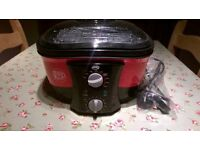 Go Chef 8 in 1 Cooker by JML