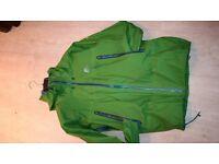 Mountain Equipment Gore Tex Men's Waterproof Jacket. Large.