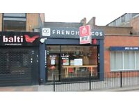 Lease Purchase Opportunity - Retail Premises With Two Bedroom Living Accommodation On Ladypool Road
