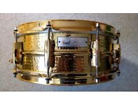 Snare drum Jimmy Degrasso