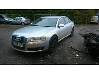 57 reg Audi A8 Se 3.0Tdi Auto ( Sell or Add cash for a S3, S4, S6 or Something Fast? )