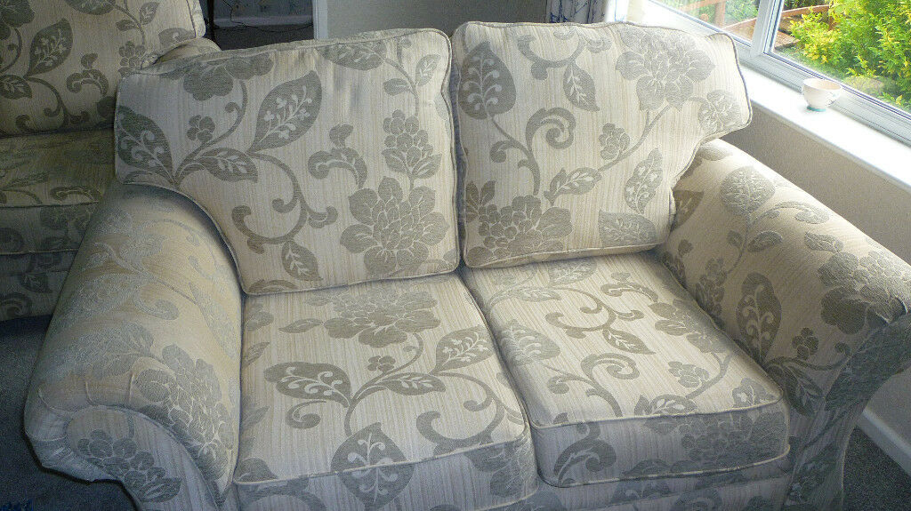 Fine Kirkdale 2 Seater Fabric Sofa X 2 Can Sell Separately In Holt Norfolk Gumtree Onthecornerstone Fun Painted Chair Ideas Images Onthecornerstoneorg