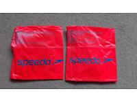 Speedo armbands size 2- 12 Years ( 15 - 60 kg )