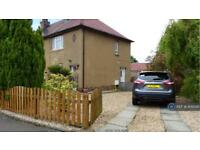 2 bedroom house in Whitehead Grove, South Queensferry, EH30 (2 bed)