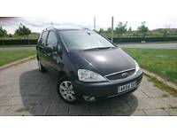 Ford GALAXY Vw SHARAM Seat ALHAMBRA 7 seater Full Year Mot Top Spec Great Condition