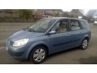 Renault Grand Scenic For Sale. 7 Seater!.