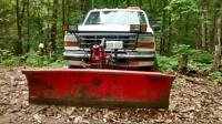 Ford F350 Plow Truck Trade / OBO