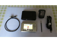 iPAQ Travel Companion RX5720 Pocket PC