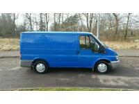 06 / transit t260 swb years mot low mileage similar to vivaro traffic relay