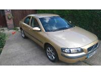 BARGAIN !!! Volvo S60 2.0T 2003