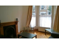 Spacious 1 Bedroom Ground Floor Flat with Private Garden SW4