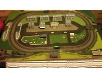 Hornby railway complete layout