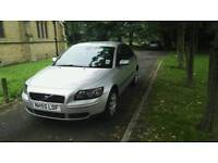 2005 VOLVO S40 1.6S FULL SERVICE HISTORY FULL MOT GOOD CONDITION INSIDE AND OUT