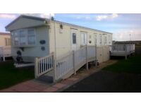 Fantastic 2 Bedroom Static Caravan in Clacton, Essex