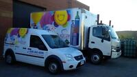 Helium Tank Rentals and Balloons for Your Event!