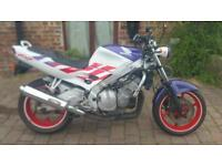 92 Honda CBR600 F2 offers