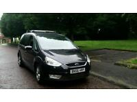 2006 Ford Galaxy 1.8 tdci hpi clear 7 seater good runner 6 speed