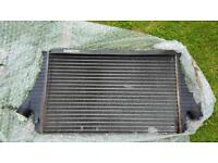 Vectra c 1.9 CDTI intercooler