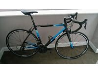 Eastway Emitter R3 2016 Full Carbon 7.8kg - Size 56 - 11pd 105