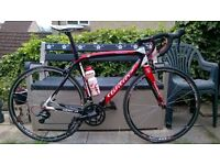 Wilier Izoard XP full Carbon