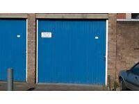 Lock up garage or worshop 210sqft, 10ft6 wide, 20ft long , 9ft6 high, electrity, Stevenage Centre