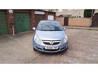 Vauxall corsa d 1.2 petrol 5 doors Quick sale !!!!