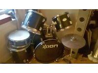 Drum kit £50 ono