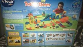 ** VTECH TOOT-TOOT DRIVERS **