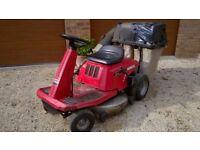 Ride on Mower - Honda 3011