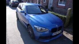 BMW 1 Series 116i M Sport M Performance