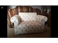 Children's sofa handmade and brand new