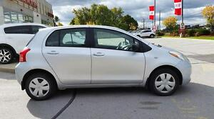 2007 Toyota Yaris LE | HITCH | GREAT ON GAS |