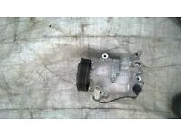 Vauxhall Astra j engine parts