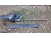 MACCALISTER ELECTRIC HEDGE TRIMMER