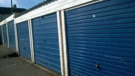 Garages to rent in THE KNAPP, COLLINGBOURNE DUCIS - available now!!!!!