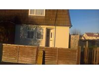 2 bed house exchange, needing a 3 bed for growing family