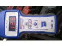SNAP-ON / BLUEPOINT BATTERY TESTER