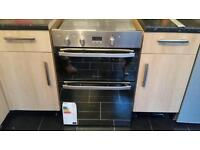 hotpoint grill and oven