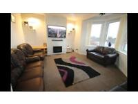2 bed room flat to let in Hickman street glasgow available from 1st January