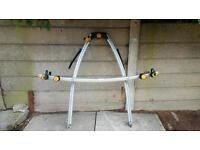 Bike carrier for early smart car