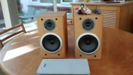 Used SONY SS-CMD 373 Speakers