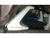 POWERJOG TREADMILL RUNNING MACHINE 28KPH E10