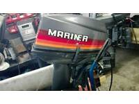 Mariner 25hp outboard