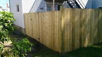 NEW FENCE DONE! D.R.FENCING SALES&SERVICE