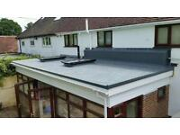 Briove GRP Flat Roofing Services