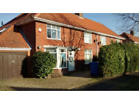 Student Let - Double Room, Great Location, Eaton NR4. All Inc £390p/m