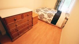 Cozy double room for rent near Liverpool street station