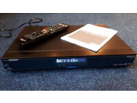 Humax Freesat FoxSat HDR-500